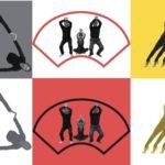 【からだ紋】石川&東京代表+3県コラボ紋